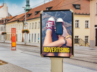 Reviews for Advertisements
