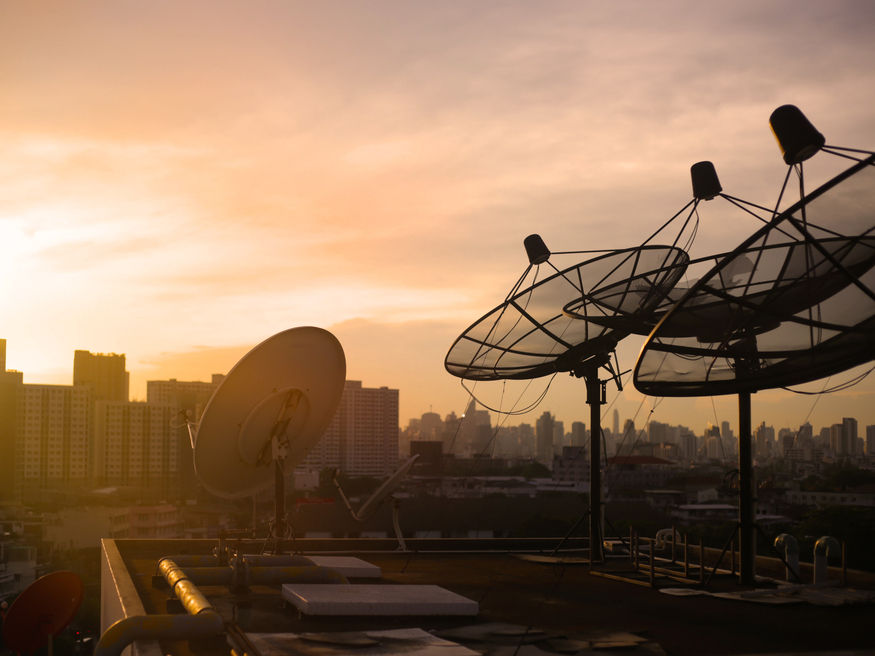 Reviews for Antennas