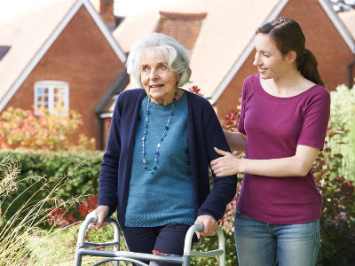 Reviews for Adult Care