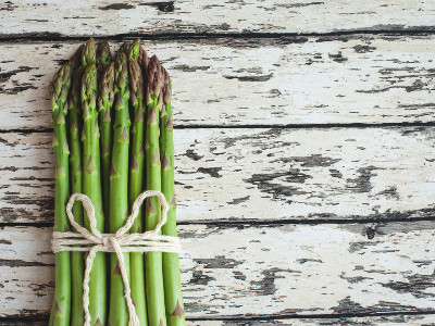Reviews for Asparagus