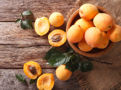 Reviews for Apricots