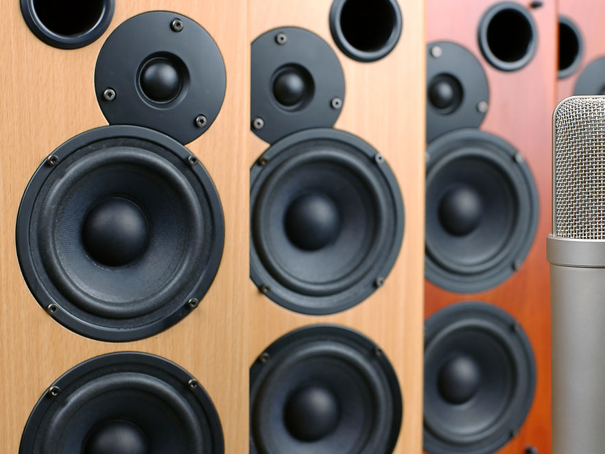 Reviews for Audio System Rentals