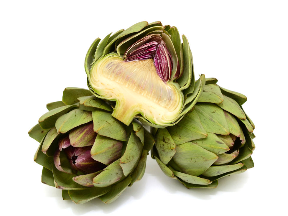 Reviews for Artichokes