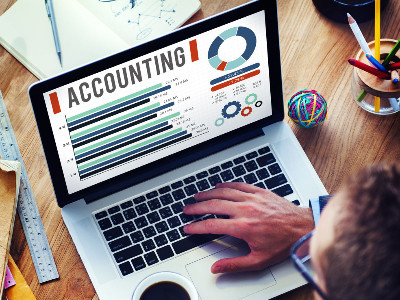 Reviews for Accounting Software