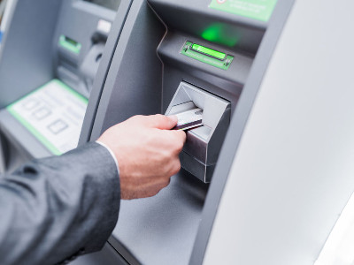 Reviews for Atm Machines