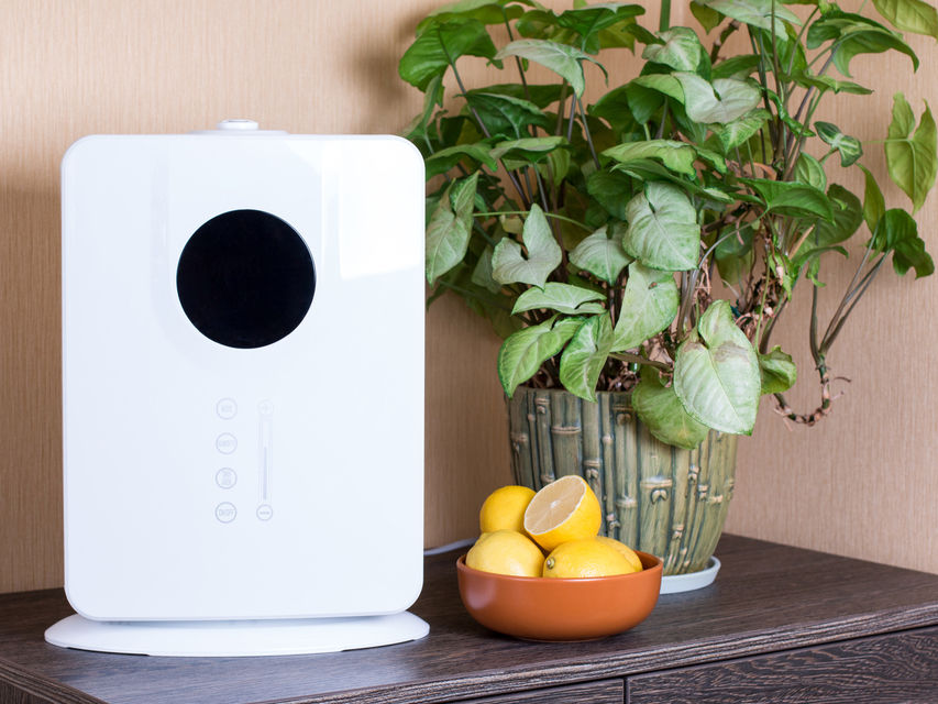 Reviews for Air Purifiers