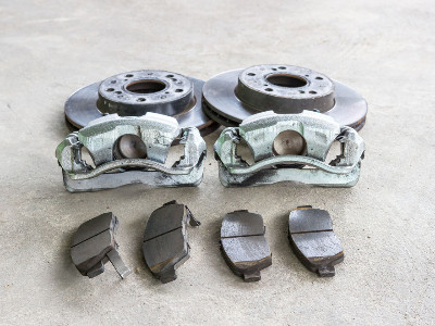 Reviews for Brake Calipers