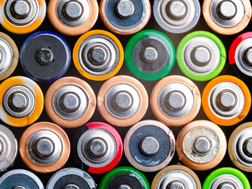 Reviews for Batteries
