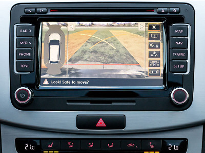 Reviews for Backup Cameras