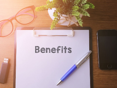 Reviews for Benefits
