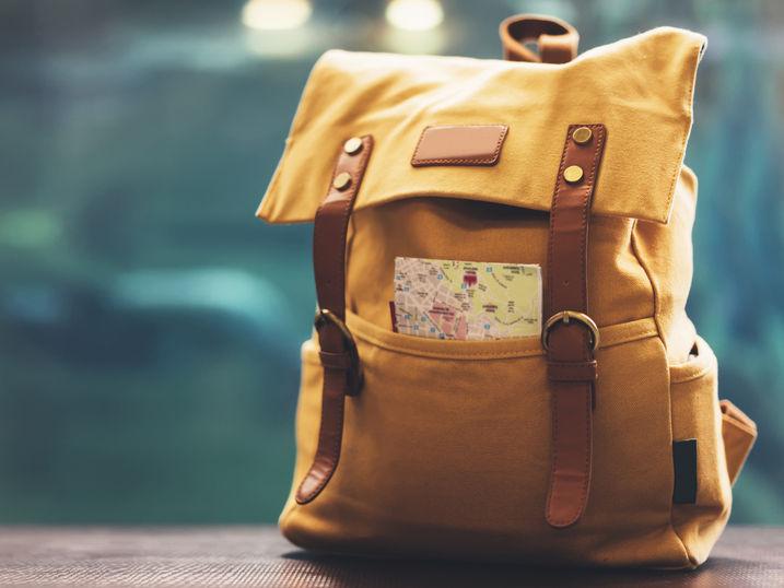 Reviews for Backpacks