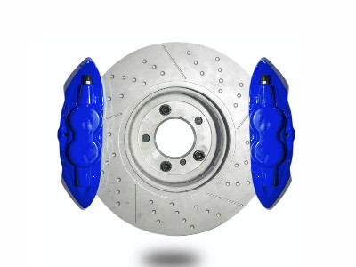 Reviews for Brake Kits