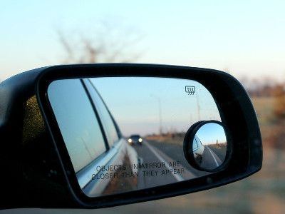 Reviews for Blind Spot Mirrors
