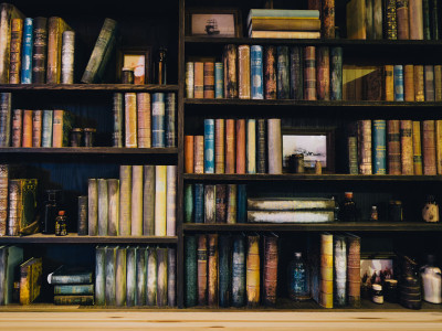 Reviews for Bookcases