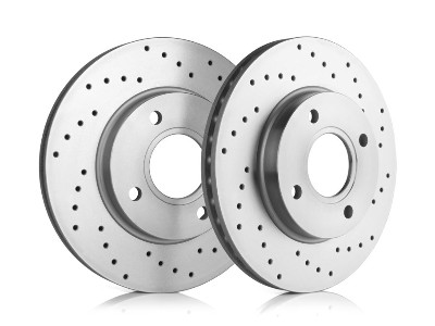 Reviews for Brake Rotors