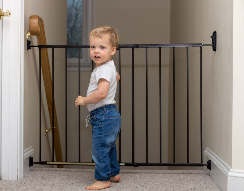 Reviews for Baby Gates
