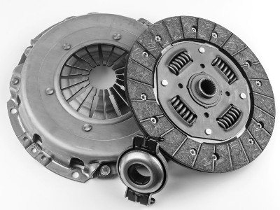Reviews for Clutch Kits