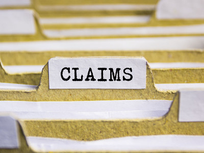 Reviews for Claims