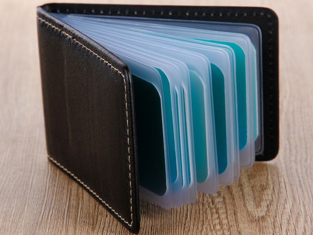 Reviews for Card Holders