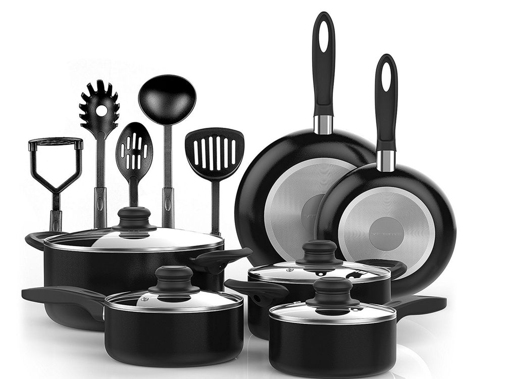Reviews for Cookware