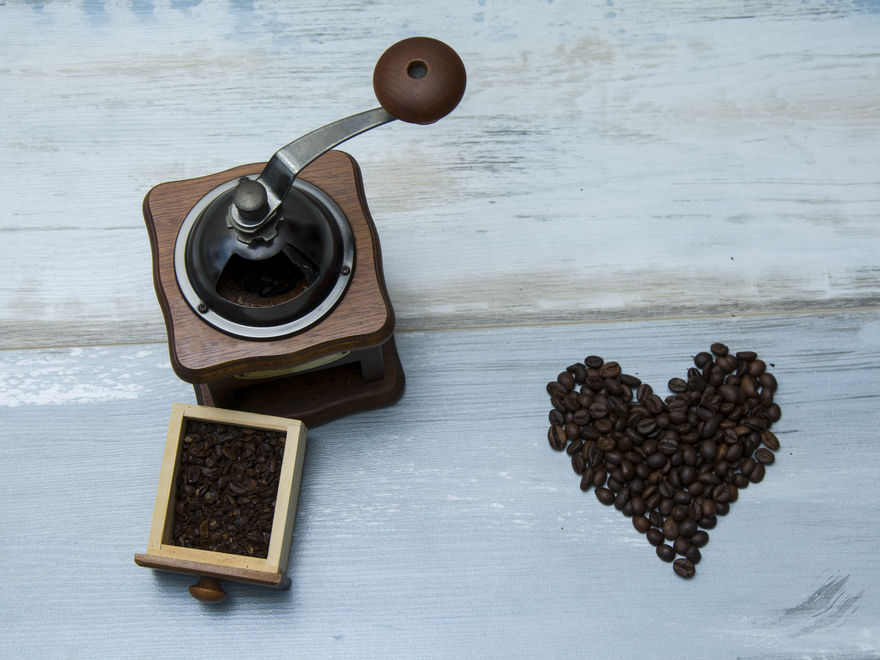 Reviews for Coffee Grinders