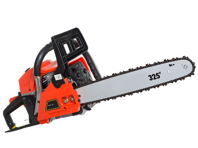 Reviews for Chainsaws
