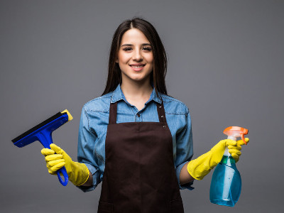 Reviews for Cleaning Solutions