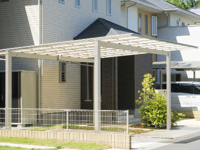Reviews for Carports