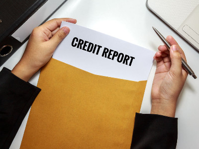 Reviews for Credit Reports