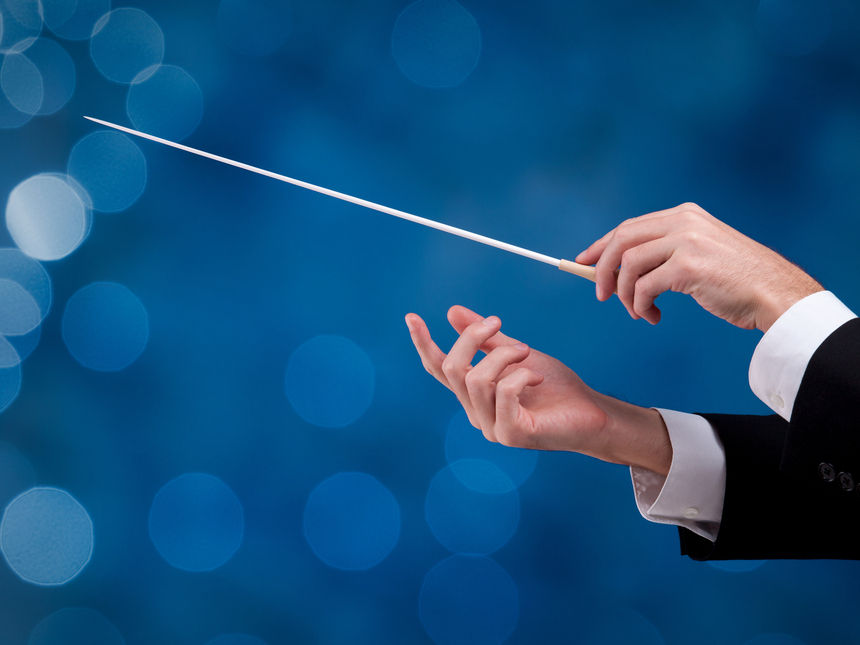 Reviews for Conductors
