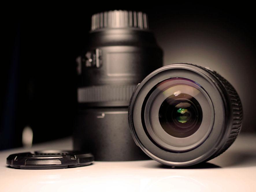 Reviews for Camera Lenses