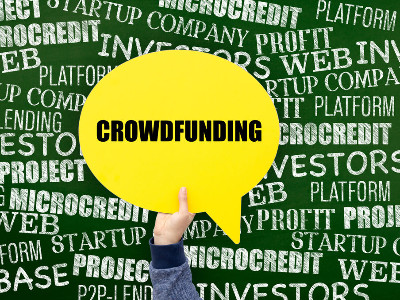 Reviews for Crowdfunding Services