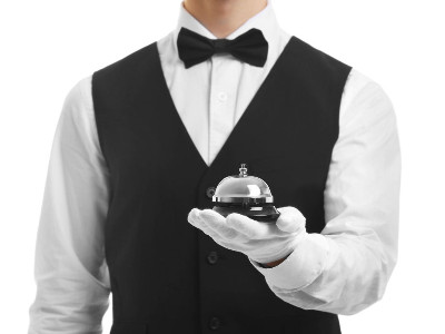 Reviews for Concierges