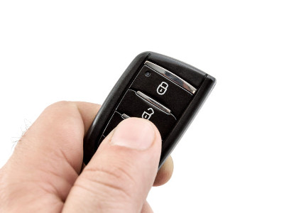 Reviews for Car Remote Control