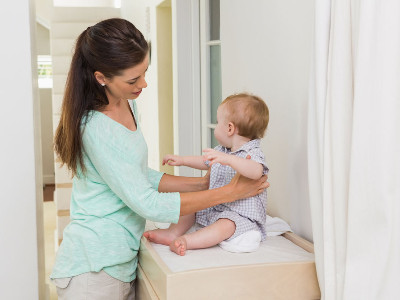 Reviews for Changing Table Toppers
