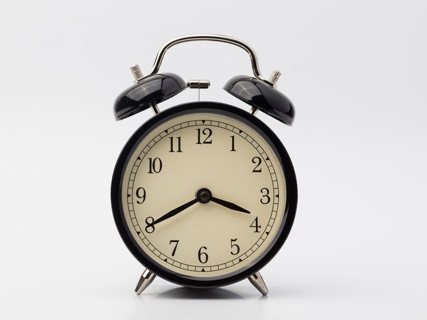 Reviews for Clocks