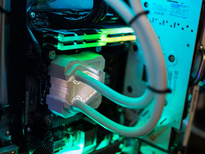 Reviews for Cpu Liquid Coolers