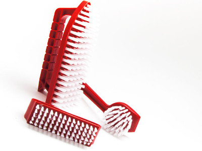 Reviews for Cleaning Brush Kits