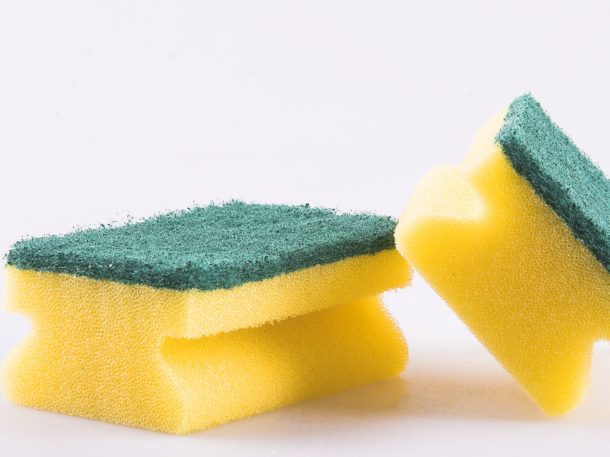 Reviews for Cleaning Sponges