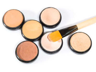 Reviews for Concealers