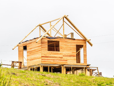 Reviews for Cabin Construction