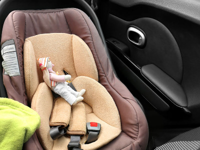 Reviews for Child Safety Seats