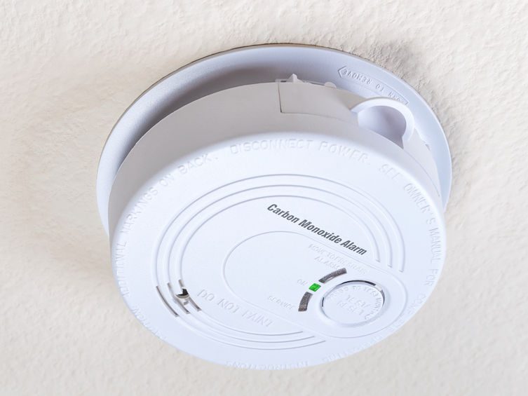 Reviews for Carbon Monoxide Detectors