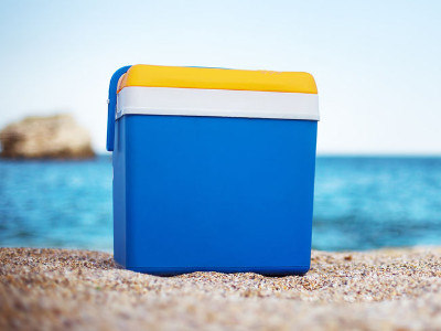 Reviews for Coolers