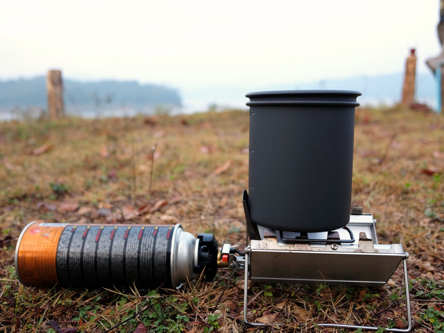 Reviews for Camping Stoves