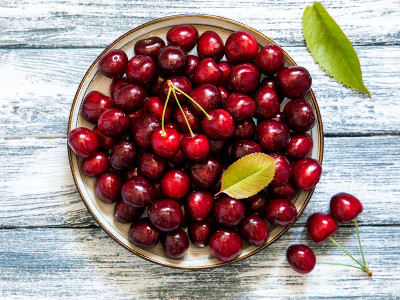 Reviews for Cherries
