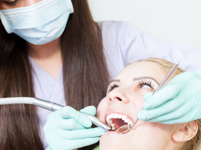 Reviews for Dental Cleaning