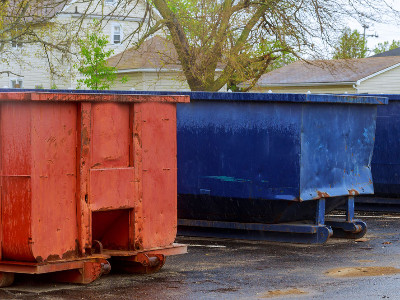 Reviews for Dumpster Rentals