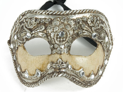 Reviews for Decorative Masks