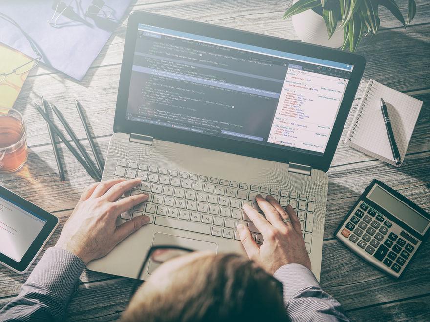 Desktop Applications